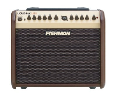 Fishman PRO-LBX-500 Loudbox Mini Amplifier
