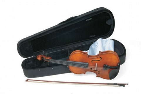 John Juzek Model #95 Violin Outfit PLUS A BOW BUDDY!