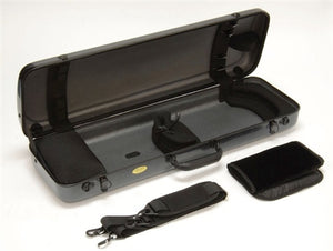 MIRAGE CARBON HYBRID OBLONG VIOLA CASE,