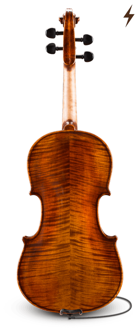 Andreas Eastman VL305EASBC Electro Acoustic Violin Outfit