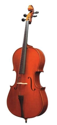 Oxford Deluxe Cello Outfit