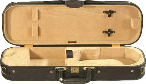 Bobelock 1002 Suspension Violin Case/Velour