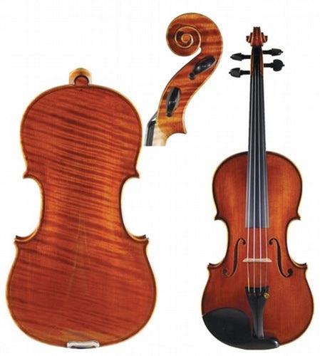 August F. Kohr HC602 Violin Outfit