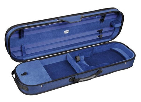 WINTER Greenline Suspension Violin Case - ECO FRIENDLY!