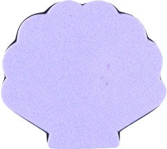 Artino Purple Shell Magic Pad