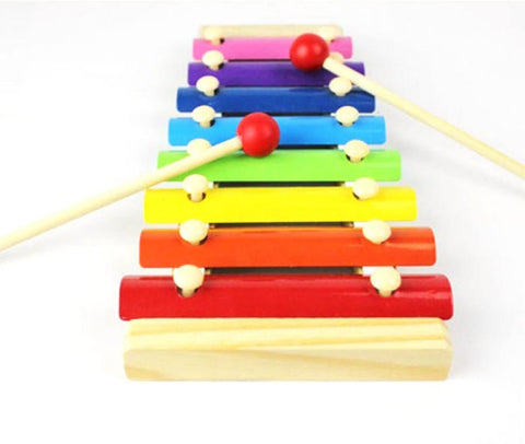 Xylophone Toy For Early Childhood