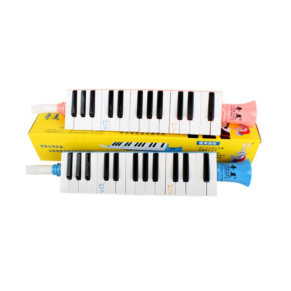 27 Keys Harmonica For Kids