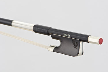 Revelle Rook Violin Bow