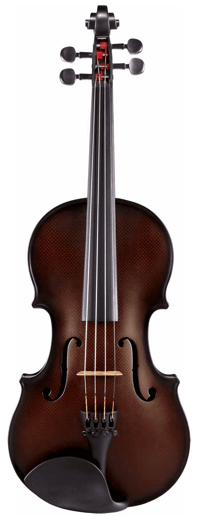 Glasser Carbon Composite 4 String Violin