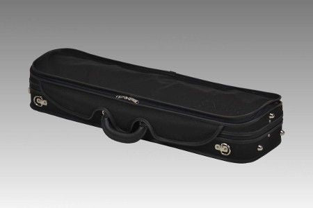 Negri Venezia Violin Case, Blue
