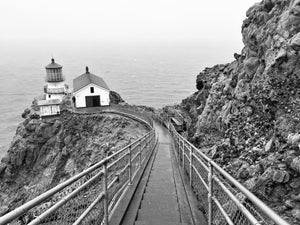 Point Reyes Lighthouse Print