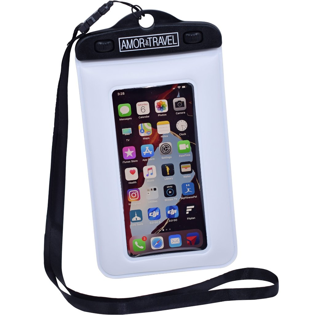 Water Resistant Phone Carrier