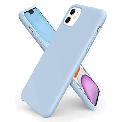 Silicon Case - iPhone 11