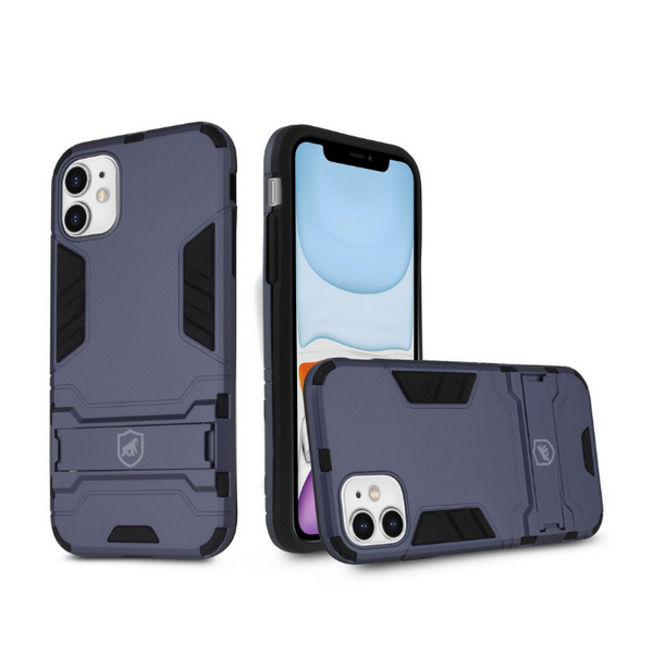 Case Antichoque Armor iPhone 11