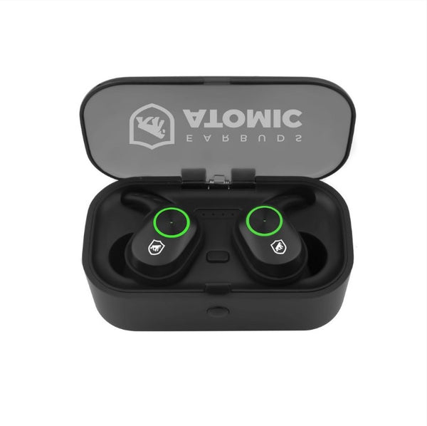 Fone Bluetooth Earbuds Atomic Gorila Shield