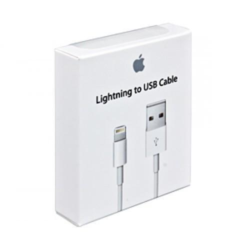 Cabo Lightning USB ORIGINAL Apple - 1 Metro