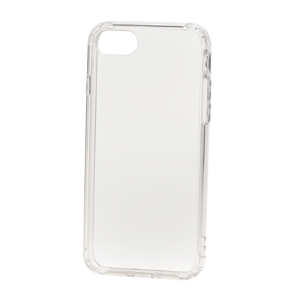 Capa Antichoque Invisible Case Iphone