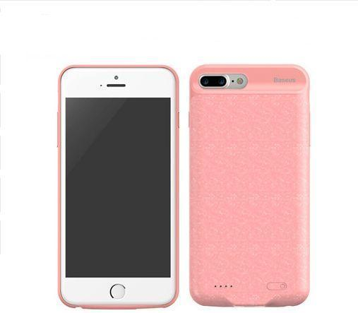 Case carregadora iPhone 7/8 PLUS