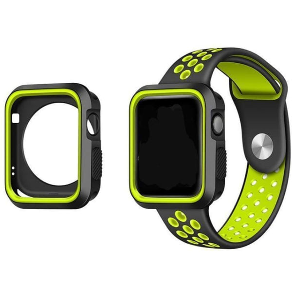 Kit Apple Watch NIKE