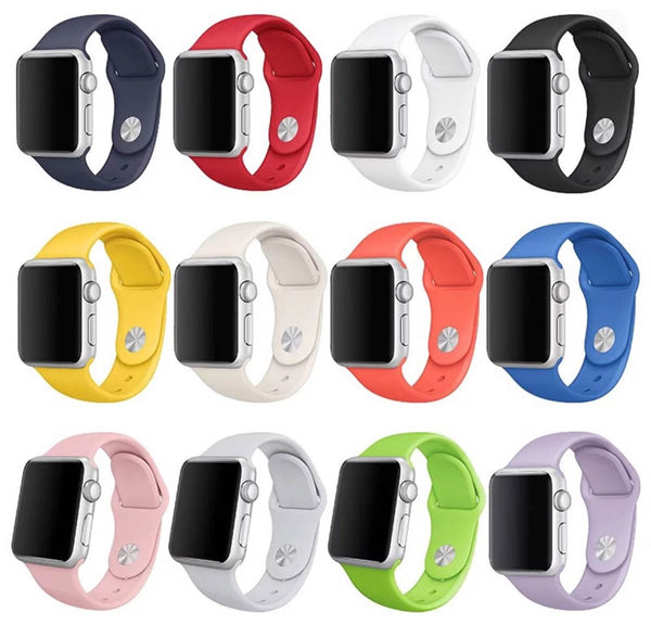 Pulseira Apple Watch Sport