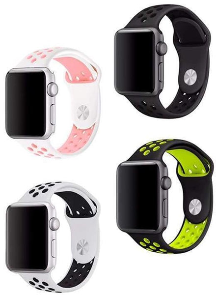Pulseira Apple Watch Sport NIKE
