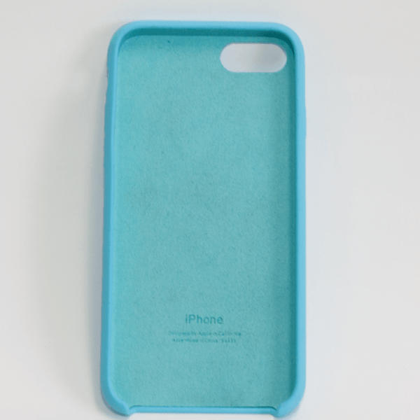 Silicon Case- iPhone 6/6s