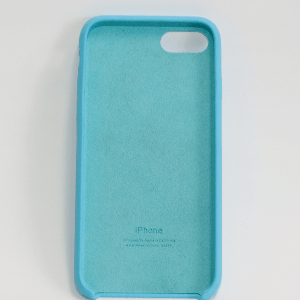 Silicon Case- iPhone X/ Xs