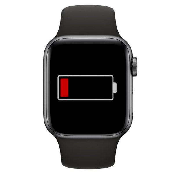 Troca de Bateria Apple Watch Series
