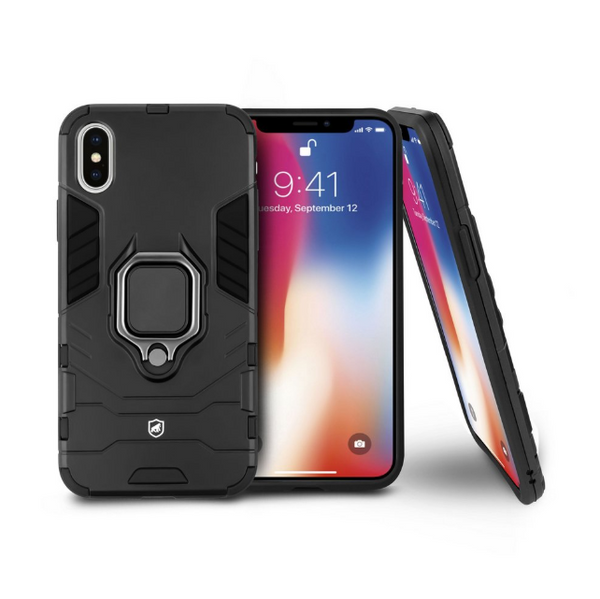 Capa Armor Evolution Para iPhone X/ Xs