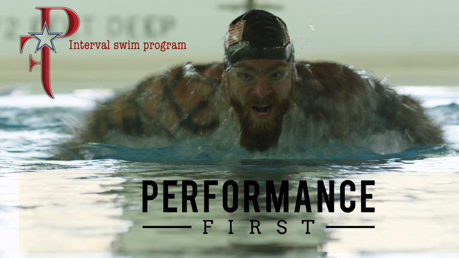 Training / CSS Swim Training Program