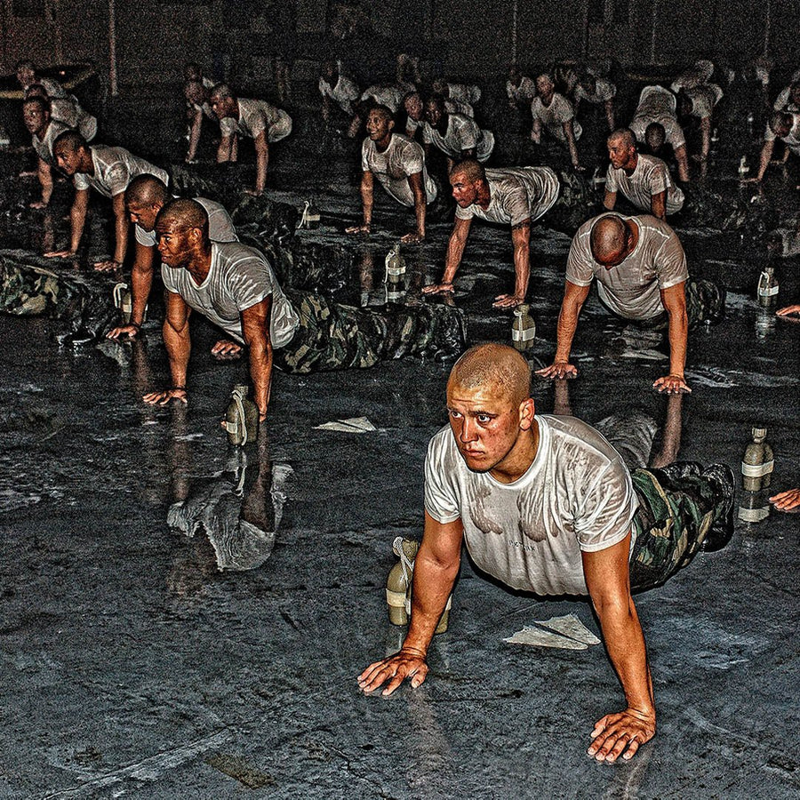 Performance First Exercise Physiologist Jeff Nichols