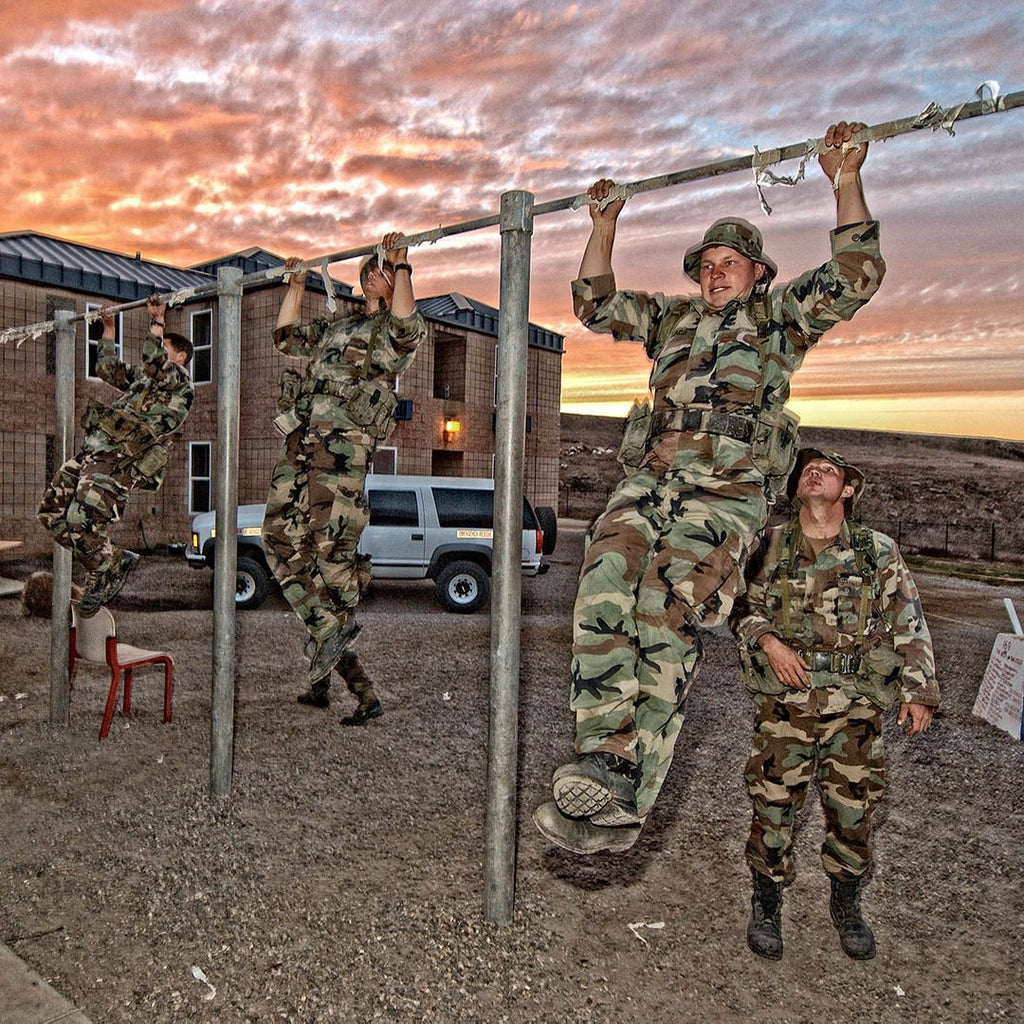 MARSOC offers operator spots to reservists