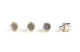 Holland Coaxial F Type 75 Ohm Terminator -  100 pack