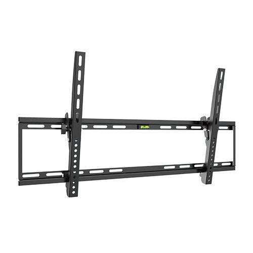 "Slim Heavy-duty Tilting TV Wall Mount 37-70"" 165lb max"