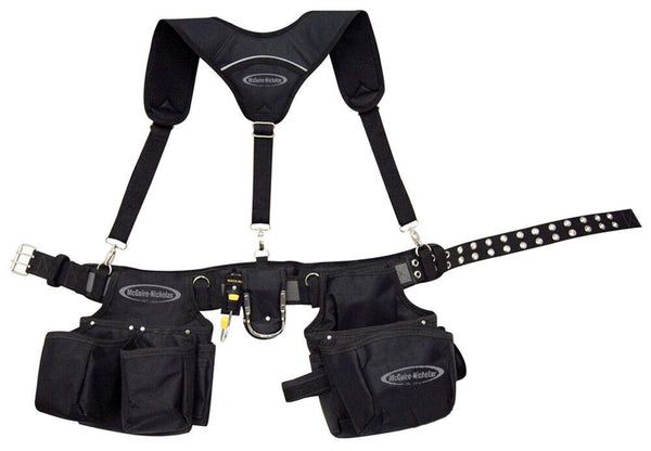 McGuire-Nicholas 889-SUS 6-Piece Heavy Duty Suspension Rig