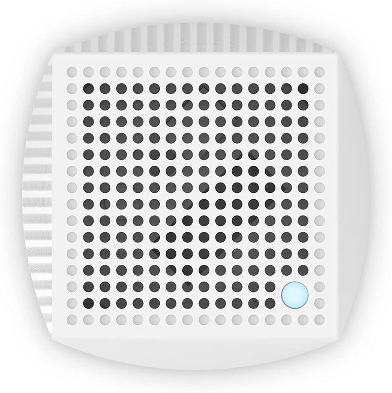 Linksys Velop Tri-Band AC2200 Whole Home WiFi Mesh System, 1-Pack (Coverage up to 2000 sq. ft)