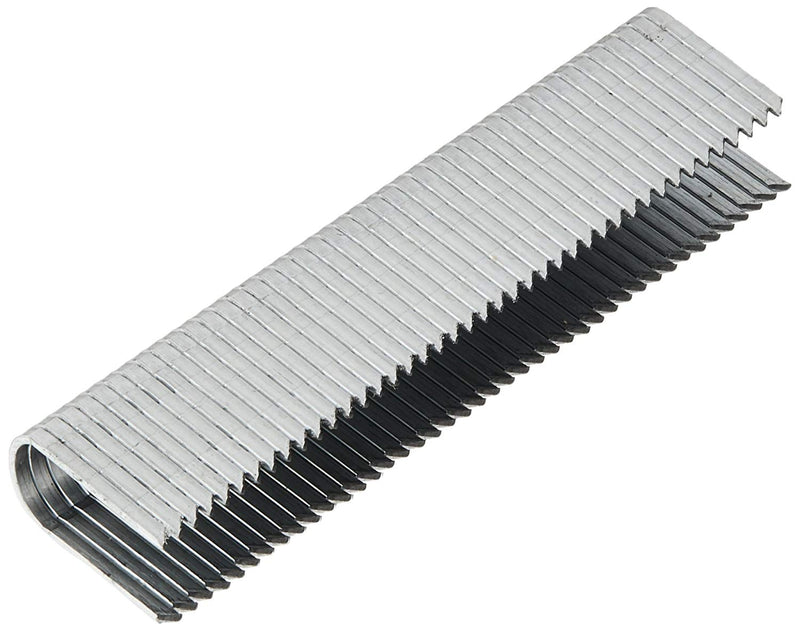 Acme Staple 652114 Wire and Cable Galvanized Staples for Acme Gun (1,000/Box)