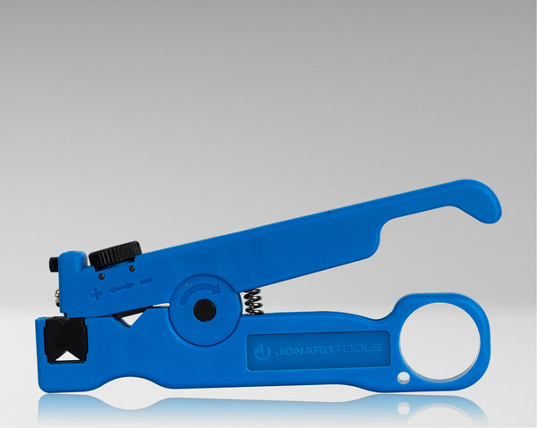 Jonard CSR-1575 Cable Slit & Ring Tool