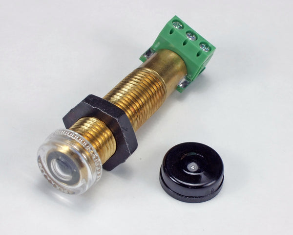 "High Performance Easy Connect 1/2"" Tube IR Repeater"