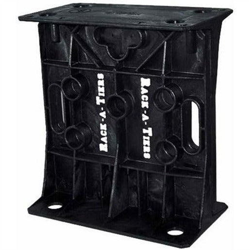 Rack-A-Tiers Multi Reel Caddy Wire Dispenser