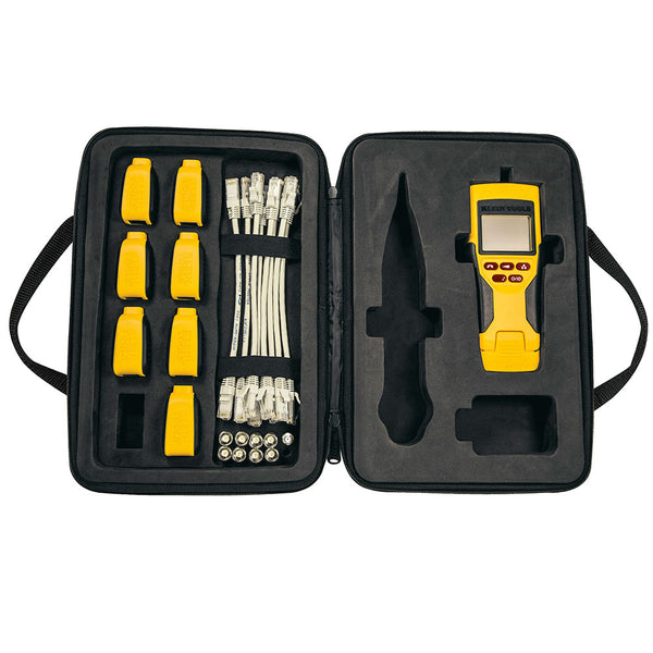 Klein Tools Scout® Pro 2 LT Tester and Test-n-Map Remote Kit