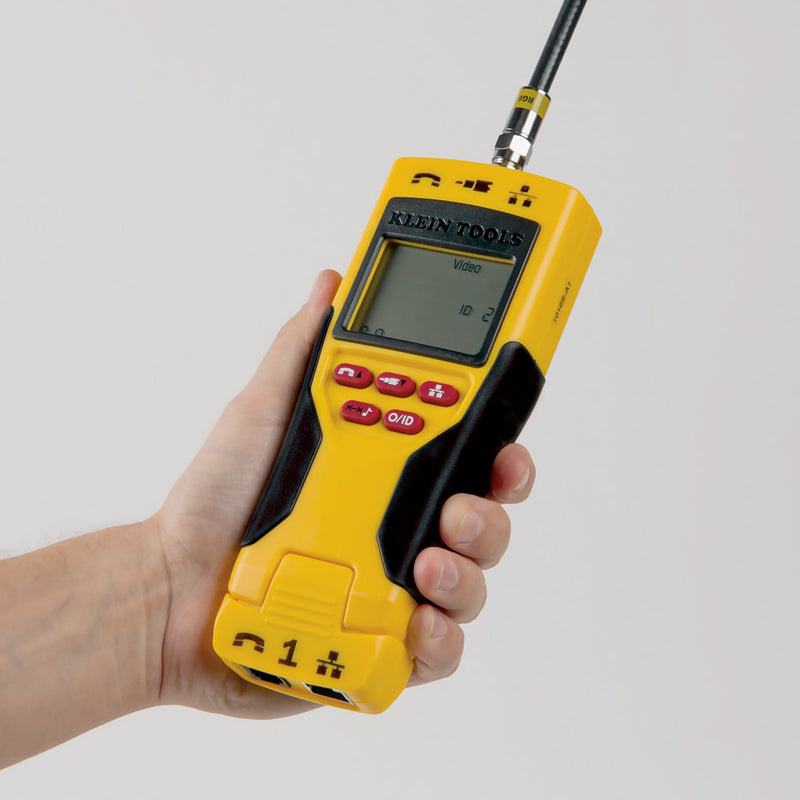 Klein Tools Scout® Pro 2 LT Tester Remote Kit