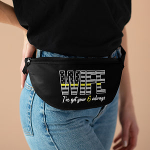 Got Your 6 Fanny Pack