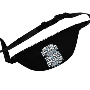 Tow Operator Fanny Pack