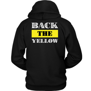 Back The Yellow Shirt