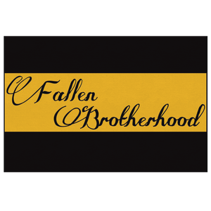 Fallen Brotherhood Canvas