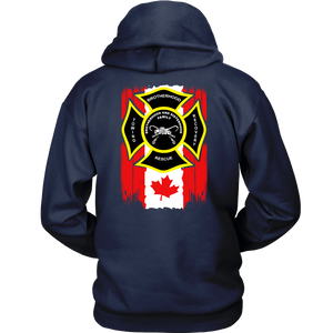 Towing Canadian Shirt