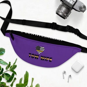 Tow Wife Fanny Pack