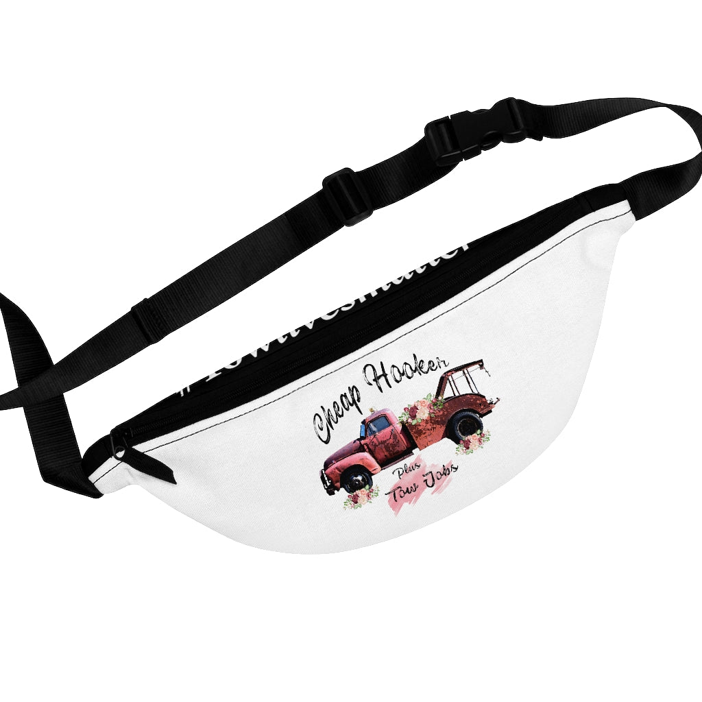 Towing Fanny Pack