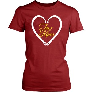 Proud Tow Mom Shirt